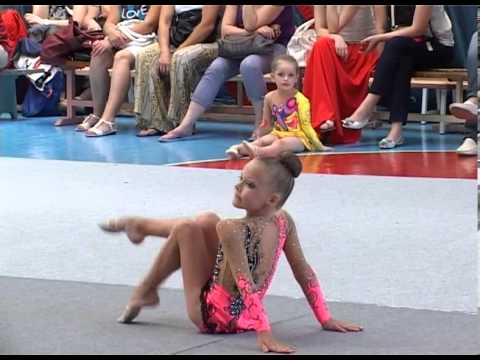 Новости, интервью и статьи о гимнастике и о гимнастках - Страница ...