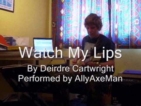 Watch My Lips (cover) Rock School Grade 4