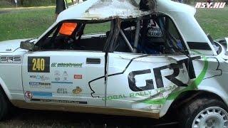 21. Steelvent Miskolc Rally 2015 by RSV