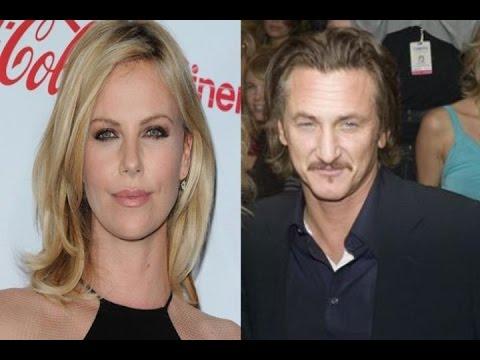 Charlize Theron y Sean Penn, ¿se acabó el amor?