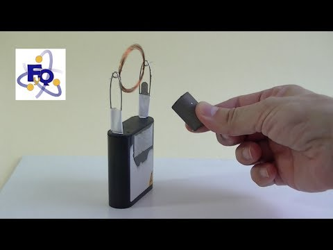 Motor eléctrico casero Music Videos