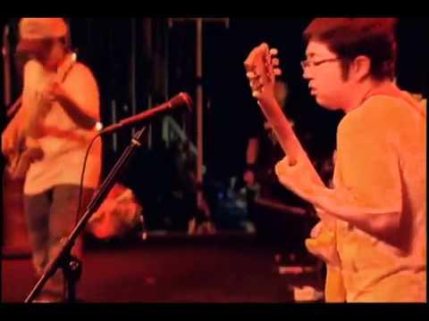 Sambomaster - Seishun Kyousoukyoku - Live