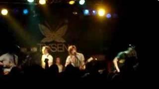 Watch Tysen The Graduate video