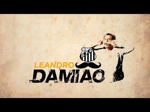 Damião está chegando na Vila. Respeita o moço!