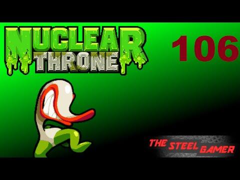 Nuclear Throne Ep. 106 [Frenzy Plant]
