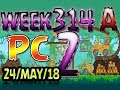 Download Angry Birds Friends Tournament Level 2 Week 314-A PC Highscore POWER-UP walkthrough in Mp3, Mp4 and 3GP