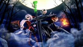 Nightcore Miku Miku Dj This Is Halloween The Nightmare Before Christmas Happy Halloween
