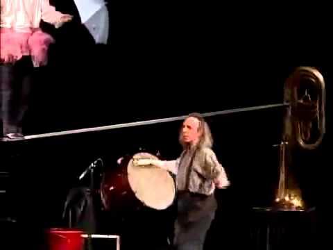 Ein Video von:Gogol & Mäx: Concerto Humoroso