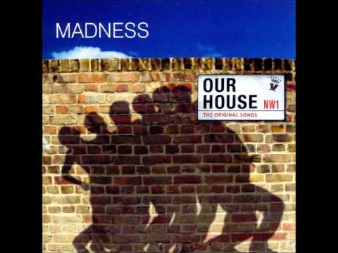 Madness - Our House -The Original Songs (full album)