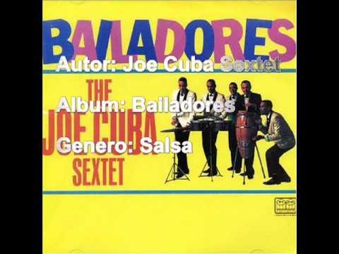 La Palomilla - Joe Cuba Sextet