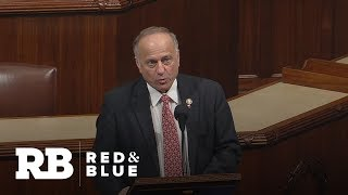 Republicans weigh action against Rep. Steve King for white supremacy comment