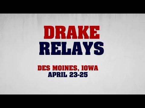 Coach O'Neal Previews: Drake Relays