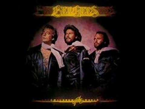 Bee Gees - BEE GEES Love Me