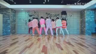 BTS - Boy with luv [MIRROR]