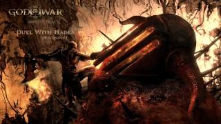 God Of War III -Ω- Duel With Hades (Extended) Soundtrack ♫