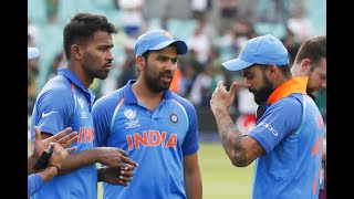 In Graphics: Hardik Pandya reacts after Team India's big loss against Pakistan
