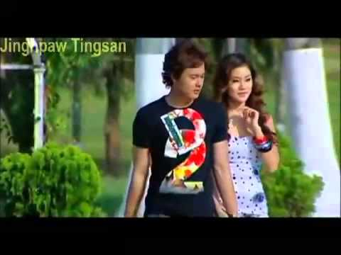 Kachin New Song 2015 ( I Will Tell Tonight. How Love You video