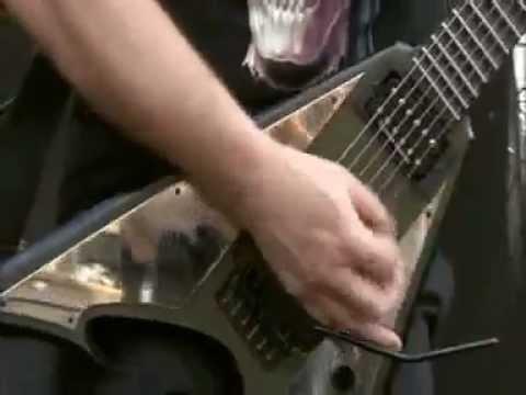 Exodus - Children Of A Worthless God (Legendado PT - BR) Live at Wacken'08