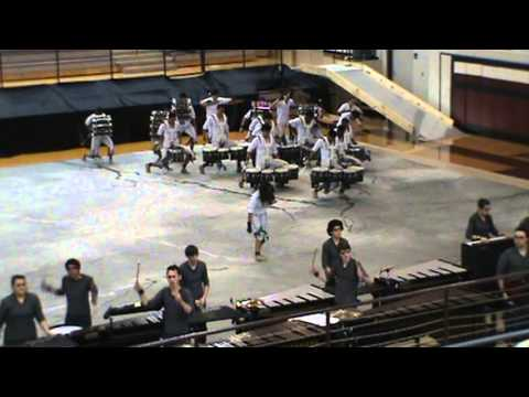 North Shore Senior High School Drumline - Trafficked Innocence