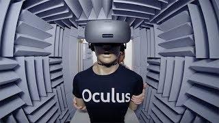 Oculus Research