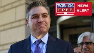 Judge Temporarily Restores Acosta's Press Pass - LIVE COVERAGE