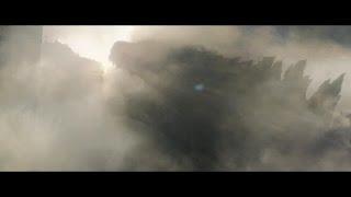 고질라 - 1차 공식 예고편 (한글 자막)