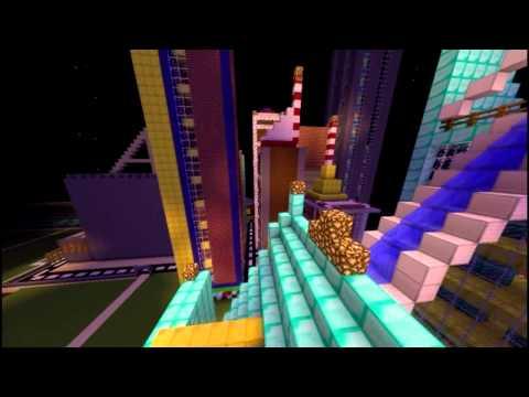MinecraftSp | New Server 1.4.2 Relase City
