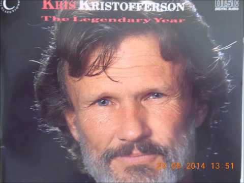 Kris Kristofferson - Last Time