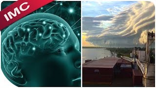 BrainNet - Real Life Matrix ? Argentina Skywall, Freak Weather Events And More..