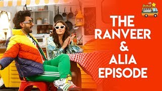 Ranveer Singh Alia Bhatt Masterchef Shipra Khanna 9xm Startruck Episode 4