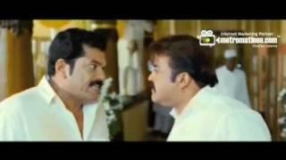 Arabeem Ottakom P. Madhavan Nayarum - Arabiyum Ottakavum P Madhavan Nairum Movie Part 1