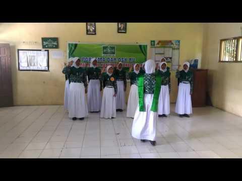 Mars Ma'arif & Syubbanul Wathon *MISS PROTO 01*