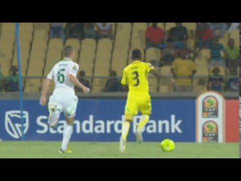 Algérie - Togo | CAN Orange 2013 | 26.01.2013