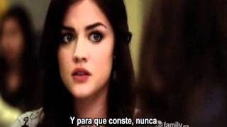 Pretty Little Liars - 2x10 - Touched by an