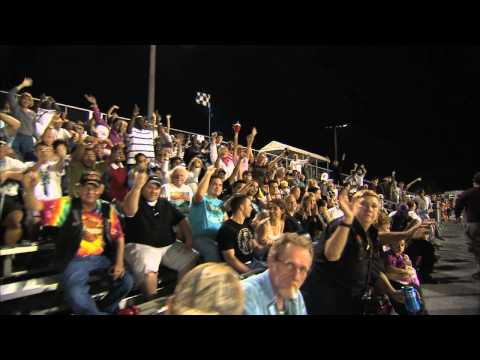 Thunder Jam - 2012 Carolina Dragway TV Commercial