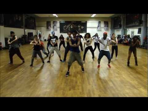 Davido Dami Duro Dancehall Azonto By Camron One-shot video