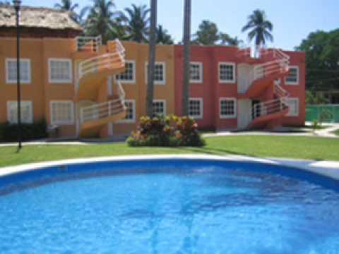 Venta De Casas En La Playa De Ixtapa Y Acapulco  Malaquita Pa