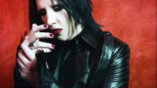 Watch Marilyn Manson Mommy Dear rare video