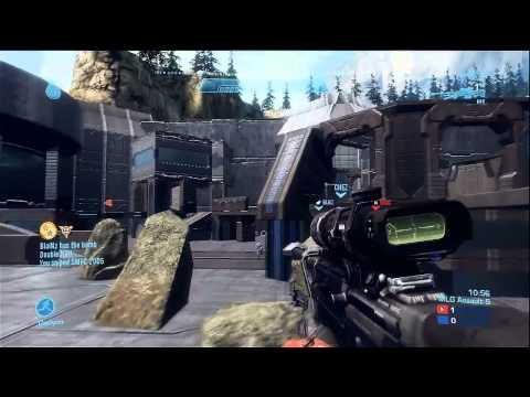 Sunlight :: Halo: Reach Montage - 100% MLG!