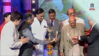 Sahyog Foundation's - 'Sahyog Sahyadri Sindhu Awards-2016' telecast on DD Sahyadri