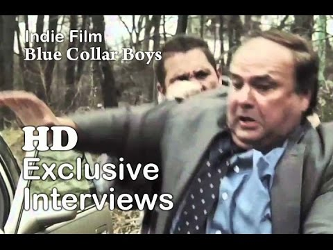 Blue Collar Boys Movie: Exclusive Interviews video