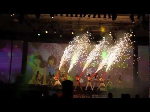 Aa Re Pritam Pyare Rowdy Rathore Chokra Jawan Re Live Show Bollywood Dance,espn Zenith Dance Troupe video