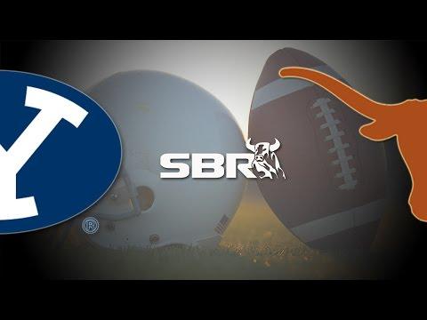 BYU Cougars vs Texas Longhorns Preview: Big 12 Football Picks w/ Illuminati Spor