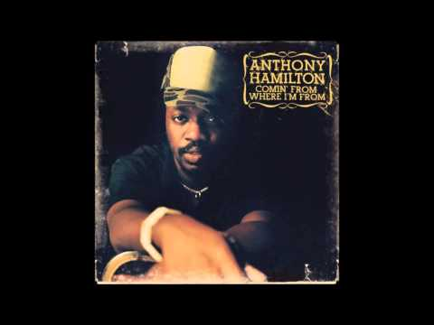 Anthony Hamilton - Since I Seen't You