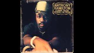 Watch Anthony Hamilton Since I Seent You video