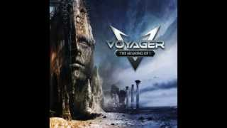 Watch Voyager Are You Shaded video