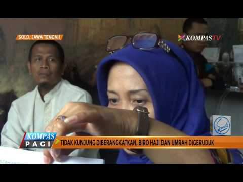 Video biro travel umroh di solo
