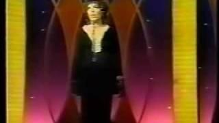 "Liza Minnelli on ""The Johnny Cash Show"""