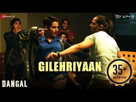 Gilehriyaan – Dangal | Aamir Khan | Pritam | Amitabh Bhattacharya | Jonita Gandhi thumbnail