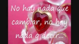 Watch Chayanne Me Enamore De Ti video